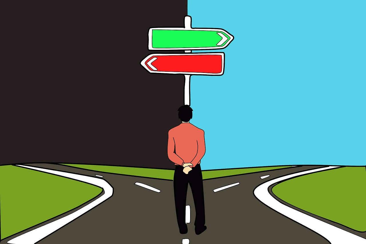 Tomada de decisão na gestão de projetos