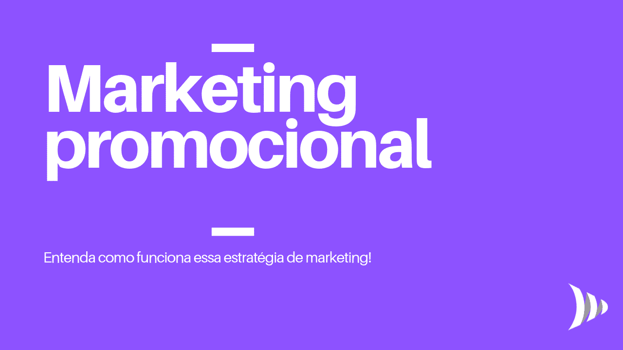 Estratégias de marketing promocional