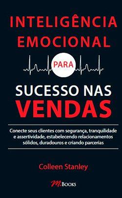 Inteligência Emocional para Sucesso nas Vendas, livros de vendas