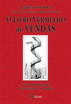 O Livro Vermelho de Vendas, livros de vendas
