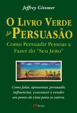 O Livro Verde da Persuasão, livros de vendas