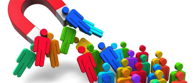 converter visitantes em leads