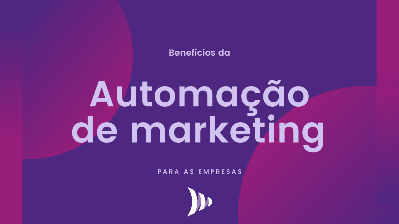 Plataforma de automação de marketing