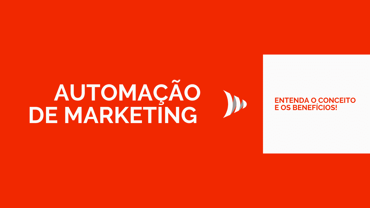O que é Automação de marketing