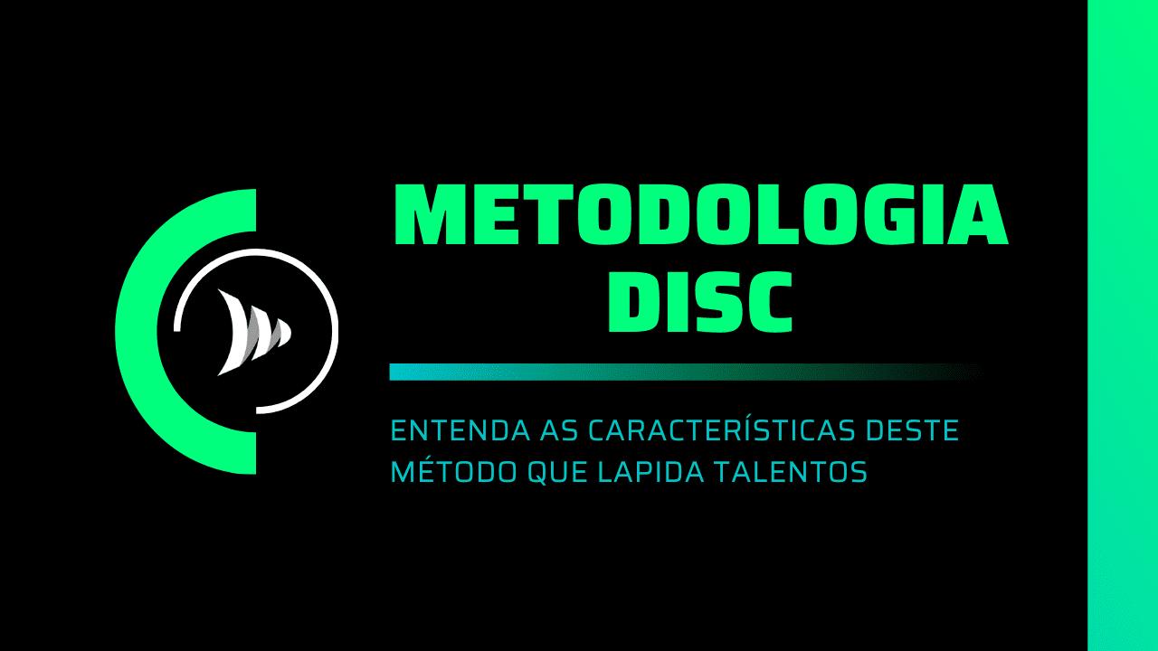 Metodologia DISC