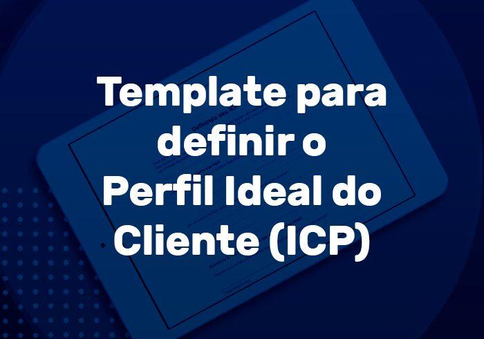 Perfil do cliente ideal (ICP)