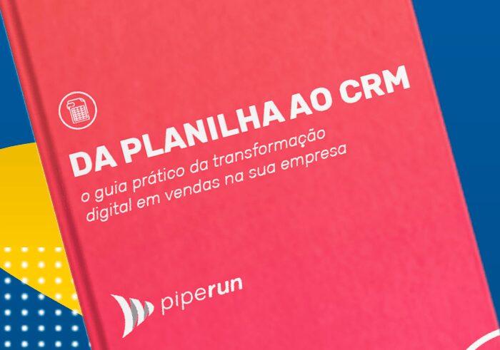transformação digital CRM