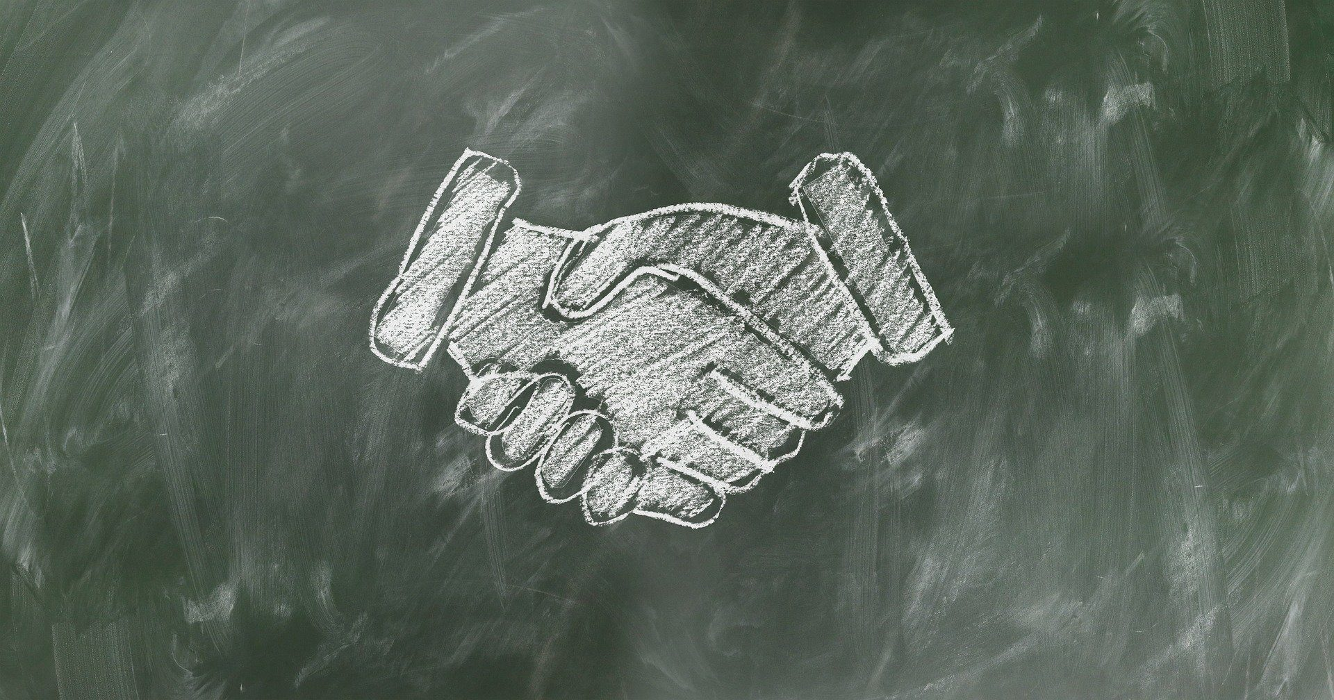 parceiros de vendas