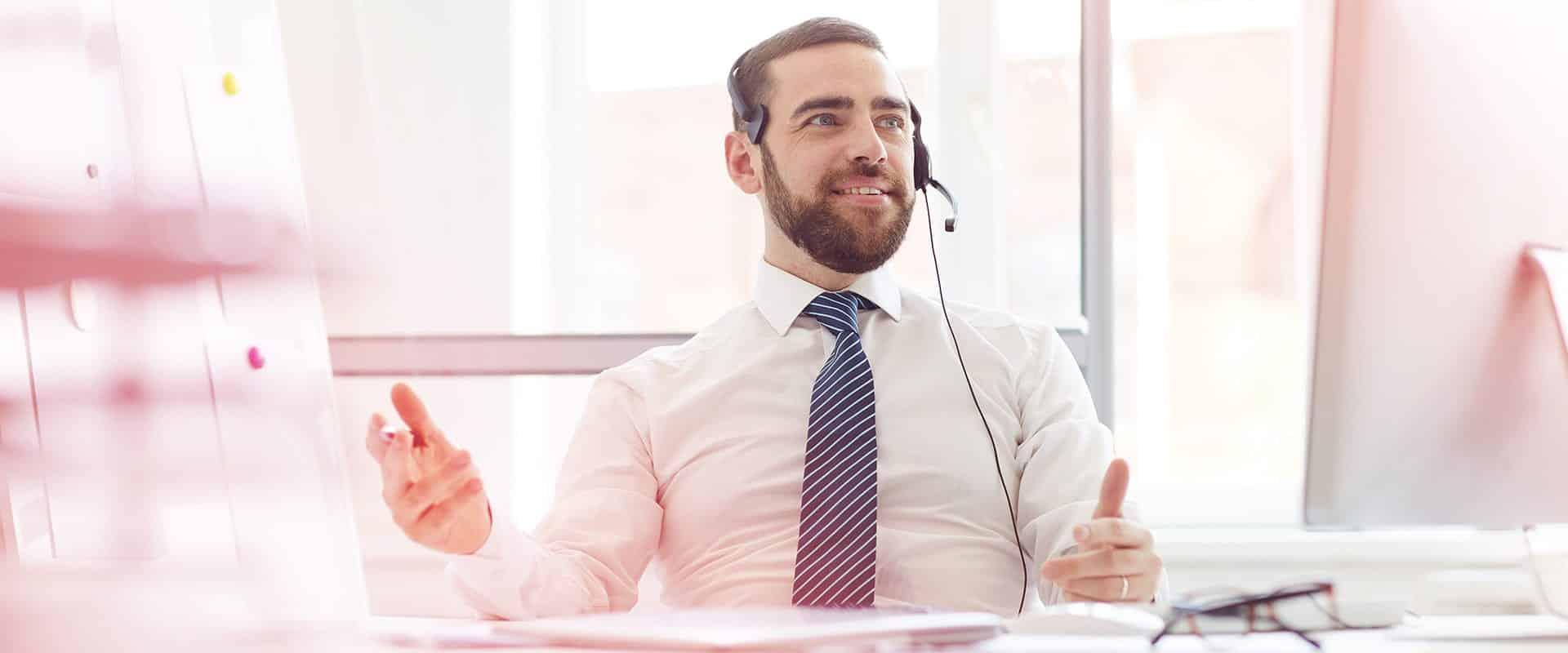 Como encantar o cliente?