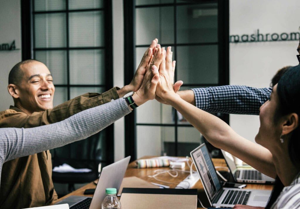 Como ter um bom ambiente de trabalho em vendas?