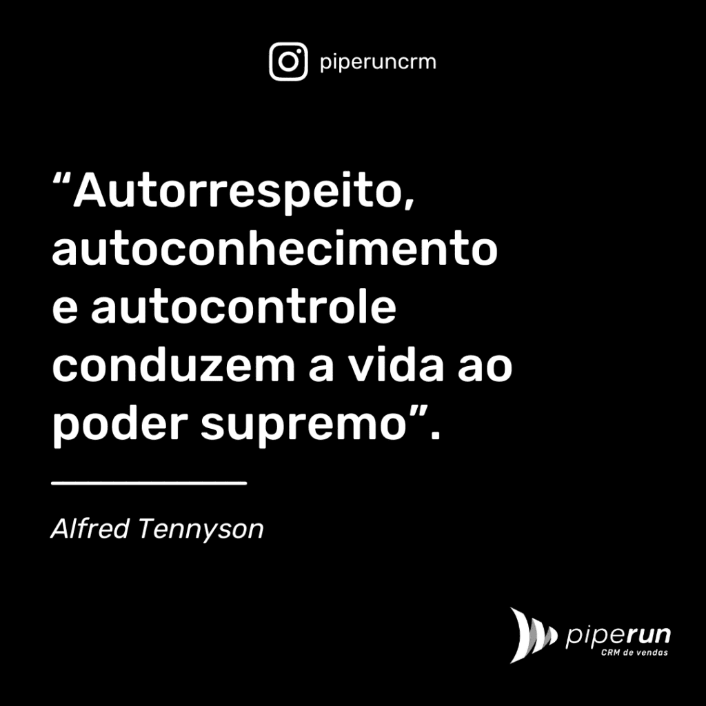 Frases motivacao para equipes de vendas: Alfred Tennyson