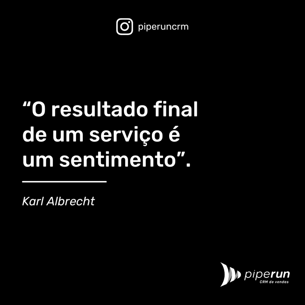 Frase motivacional: Karl Albrecht