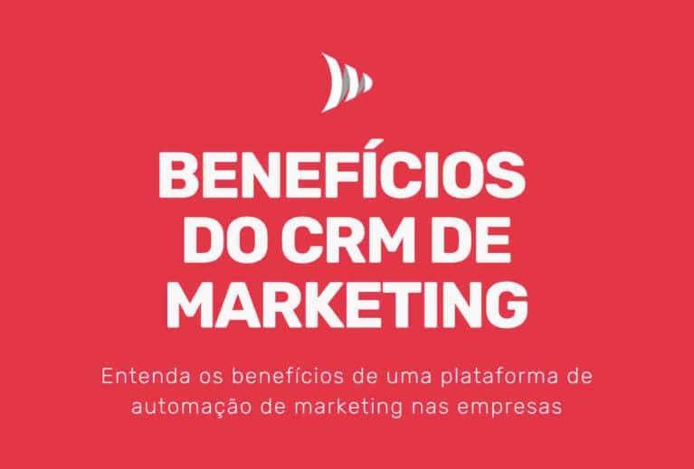 Benefícios da automação de marketing