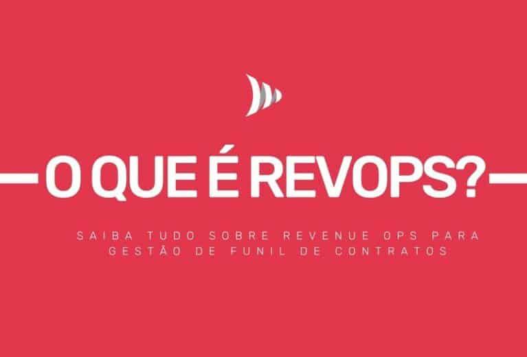 Revenue Ops: o que é RevOps?