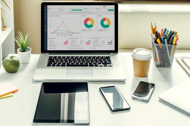 Sales Operations CRM de vendas