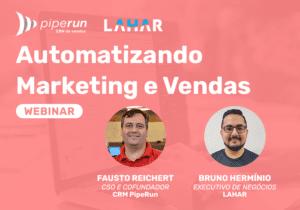 Como automatizar marketing e vendas